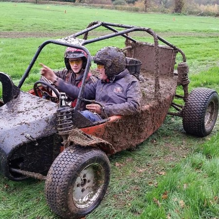 Off Road Karting West Malling, Kent